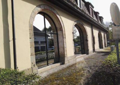 ITCG AG, LB Monrepos, Sonnenschutz1