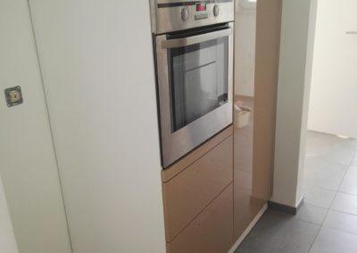 Küchenschrank AFTER