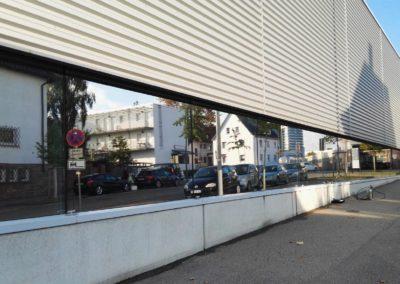 Klinikum Ludwigsburg Hitzeschutz 480XHC after