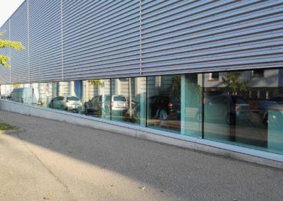 Klinikum Ludwigsburg before