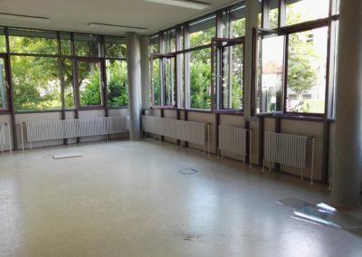 Ko.heim Rathaus KiGa Splitterschutzfolie 2