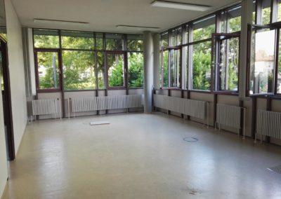 Ko.heim Rathaus KiGa Splitterschutzfolie 3