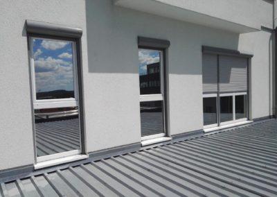 Privat Wohnung Hitzeschutz 480XHC 1
