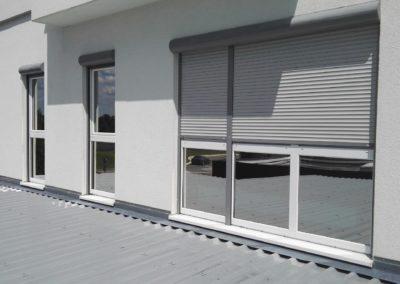 Privat Wohnung Hitzeschutz 480XHC 3