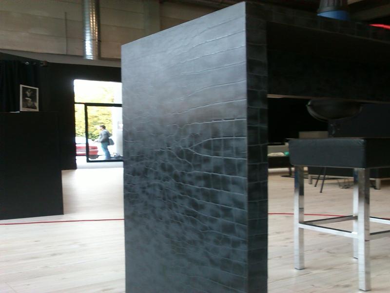 Super Folien statt Neukauf - Attraktive Innenraumgestaltung - Scheerer LU59